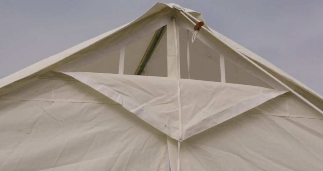 features, Canvas Tent Features