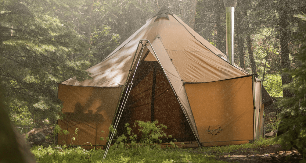 , Best Hunting Tents Review