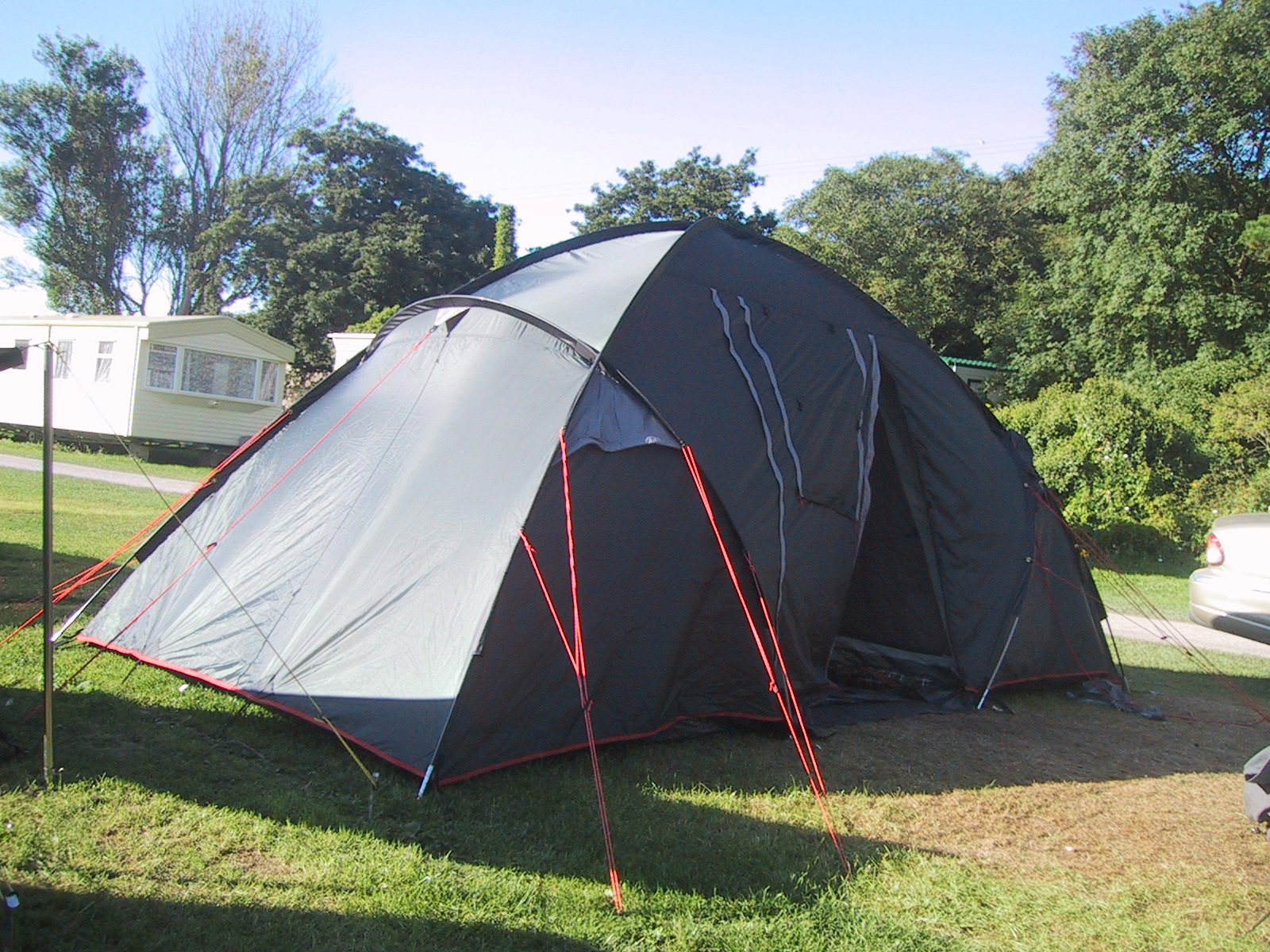 Canvas tents for camping, Canvas Tents for Camping