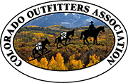 Elk Mountain Tent Association Colorado outfitters