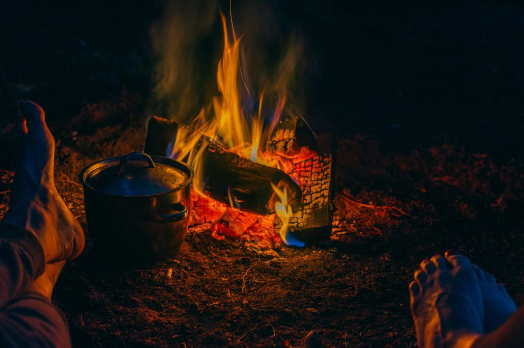 , ONE POT CAMPING MEALS YOUR FAMILY WILL LOVE