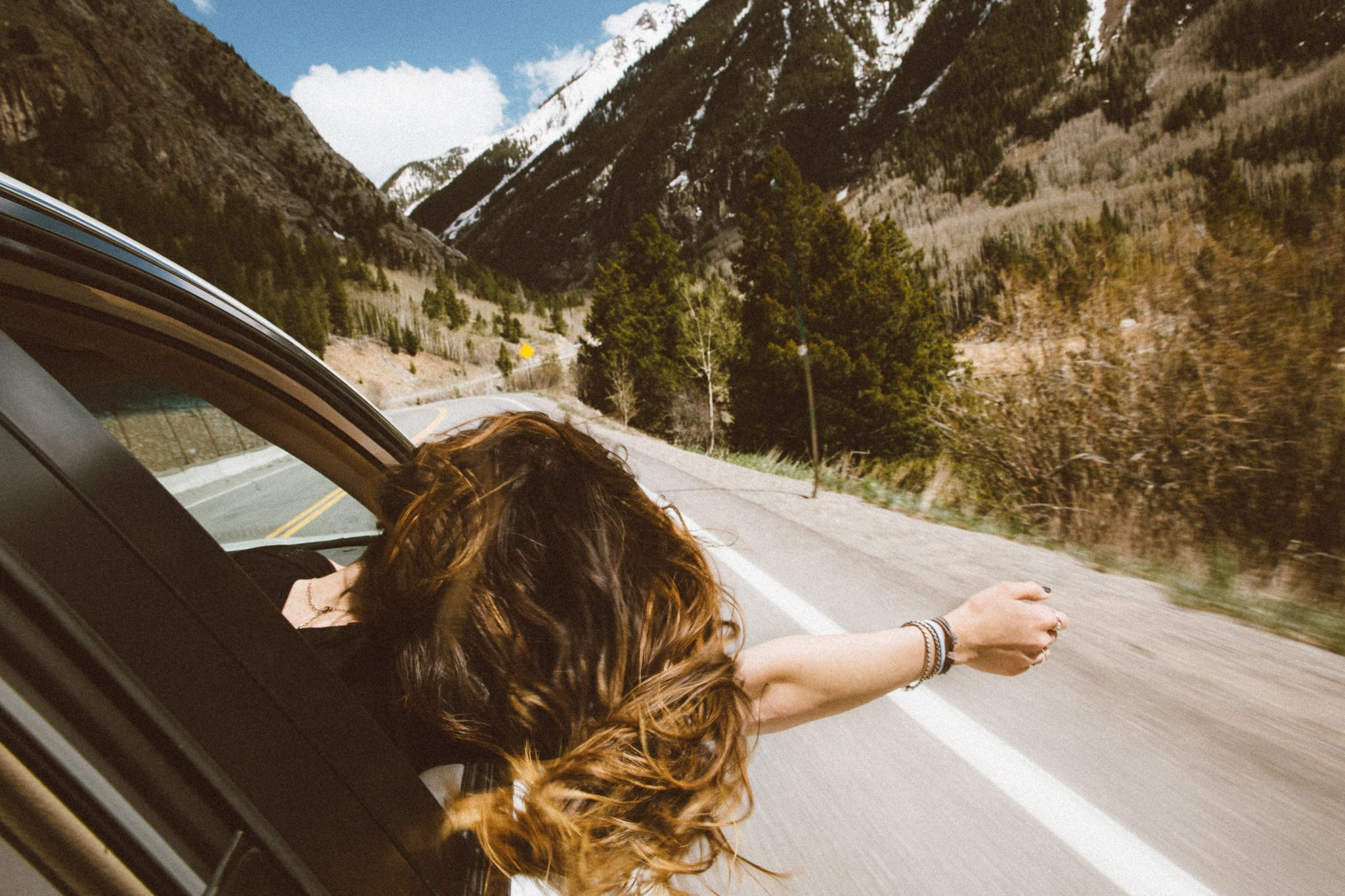 , GOING ON A ROAD TRIP? HERE'S YOUR PACKING LIST