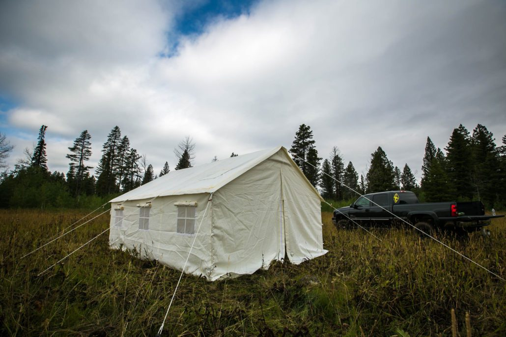 Elk Mountain Tents Affiliates and Associations