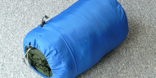 Best sleeping bags on the market