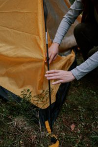 why do I need a durable tent?