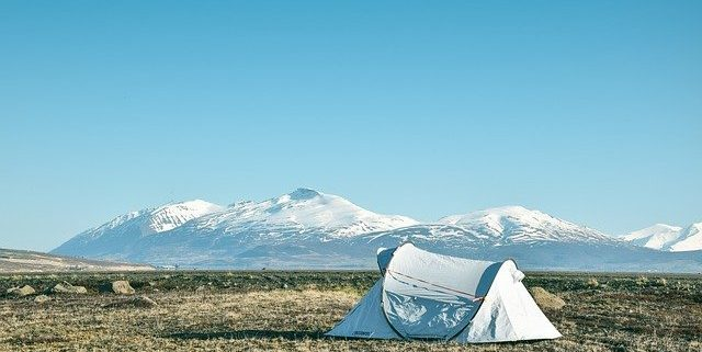 What is the best polyester tent to buy?