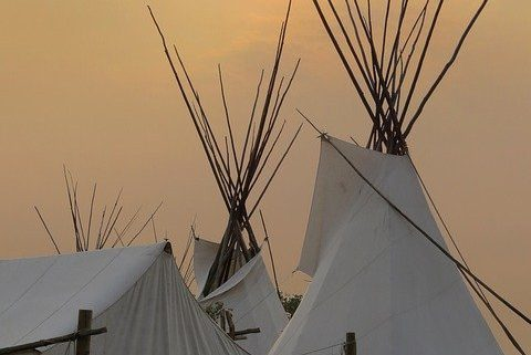 Best Tipis for Camping