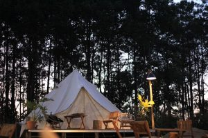 best glamping tents